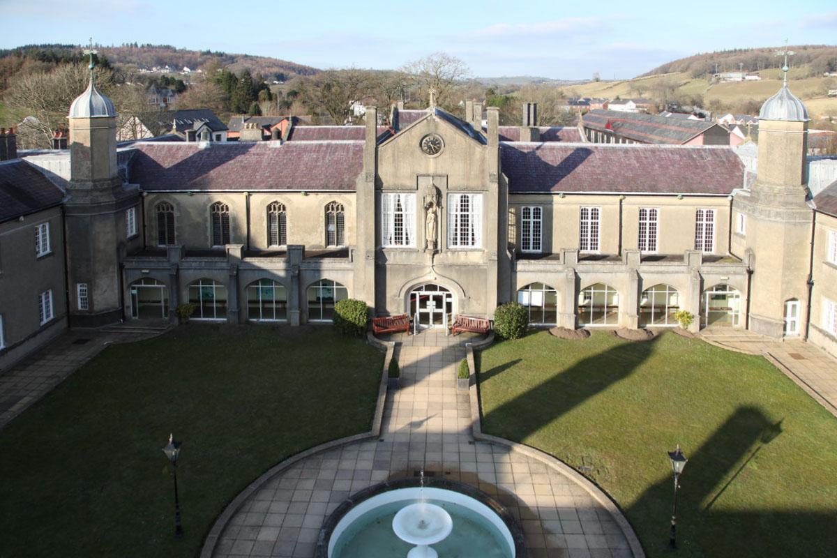 Ecology and Spirituality (MA) - University of Wales Saint David