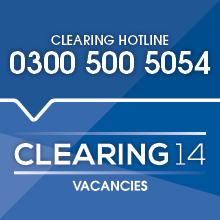 Call the Clearing Hotline on 0300 500 5054