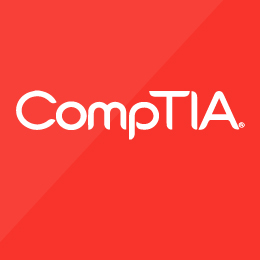 CompTIA Authorised Academy Partner