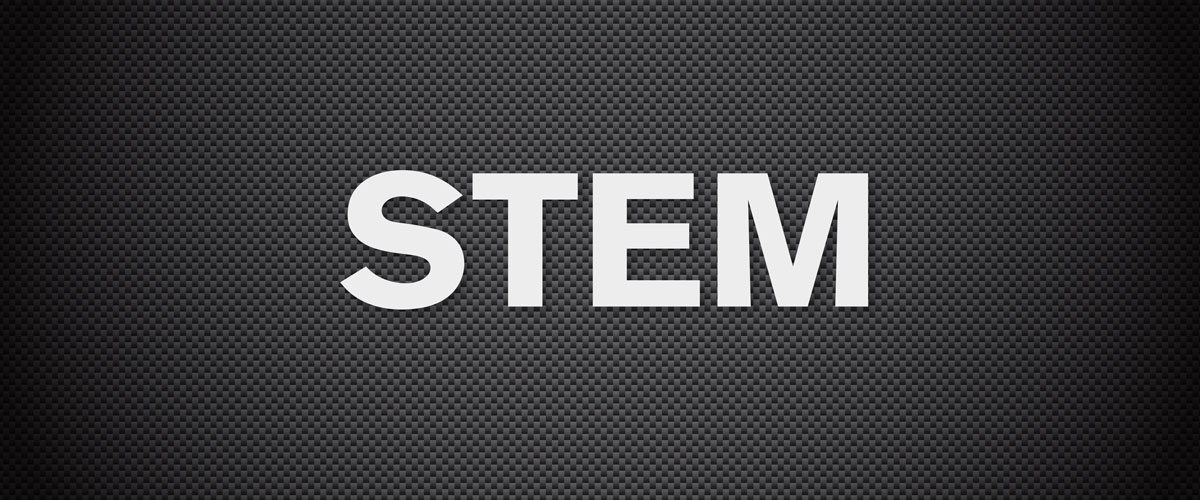 STEM course Banner