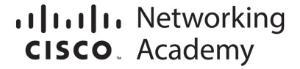 Cisco Networking Academy Logo