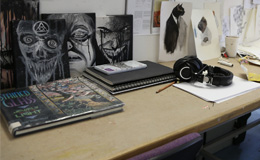 illustration facilities