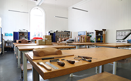 industrial design facilities widget