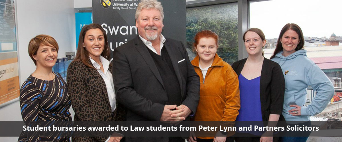 Law and Business - Peter Lynn