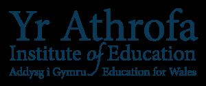 Yr Athrofa Logo