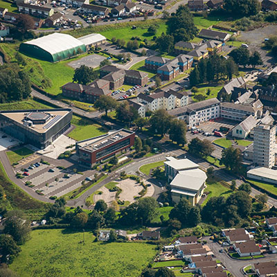 Carmarthen Campus