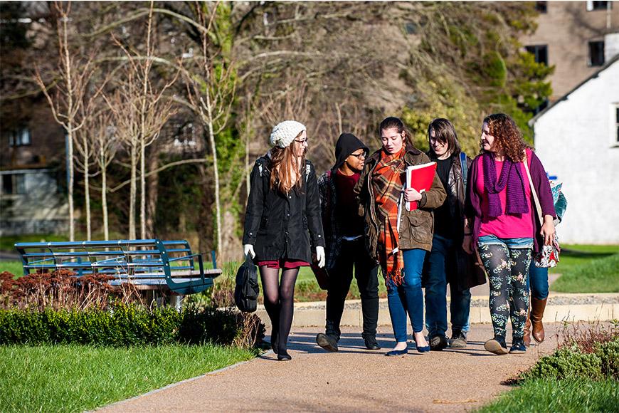 Global Wales PG Scholarship   University of Wales Trinity Saint David