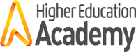 Higher Education Academy logo 75