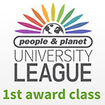 University League 1st award Class