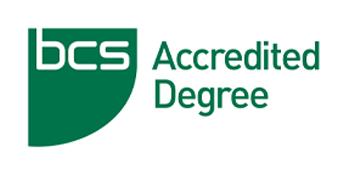 BCS Accredited Logo