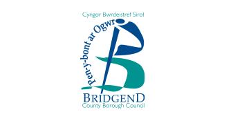 Bridgend County Logo