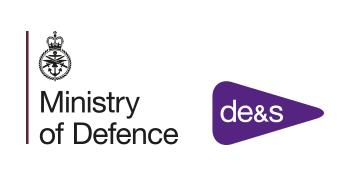 de&s logo