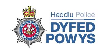 Police Dyfed Powys Logo