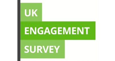 United Kingdom Engagement Survey Logo