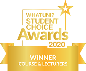 Courses and Lecturers WINNER 2019
