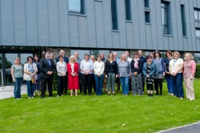 Heads Of Sixth Form Meet at UWTSD Carmarthen