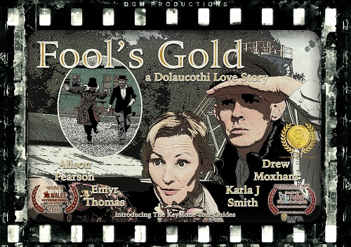 Fool's Gold Poster