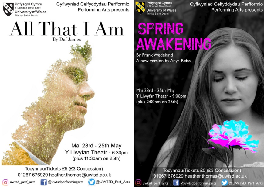 Performing Arts Carmarthen