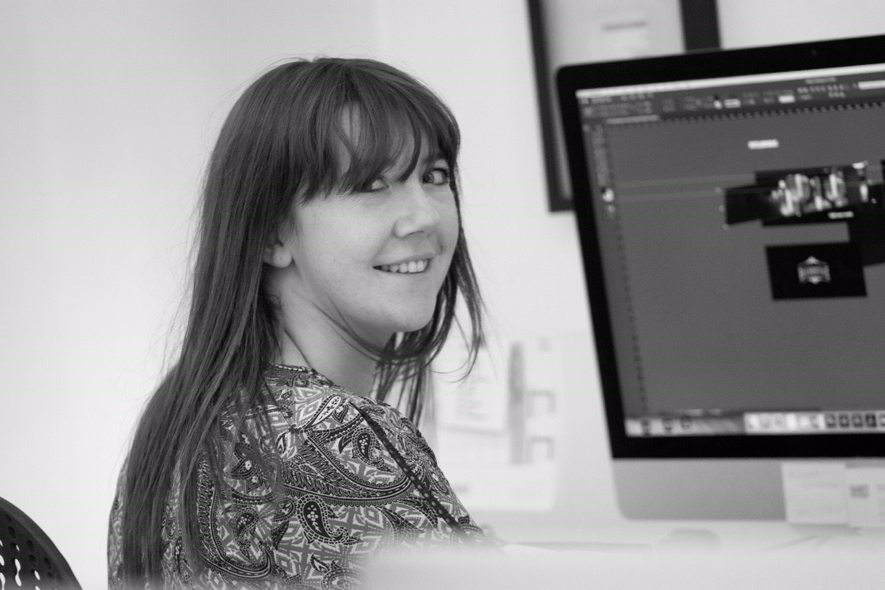 Hannah Kendall is a Senior Designer, with specialised knowledge in User Experience Design, at Thirst Design - a full-service creative agency based in Odiham, Hampshire. She's the Lead Creative for Video Production projects and leads many of the creative campaigns.