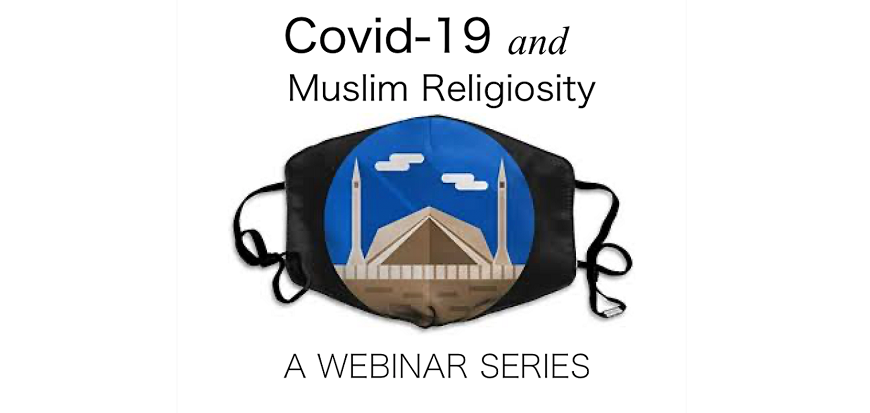 Professor Gary Bunt has been invited to present his research during an international webinar organised by the Ali Vural Ak Center for Global Islamic Studies (AVACGIS) at George Mason University.