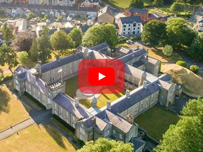 Lampeter Campus Video