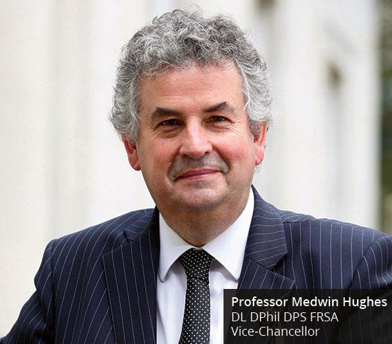 Medwin Hughes