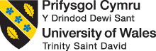 Logo Y Drindod Dewi Sant